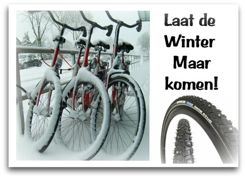 Winterbanden PM